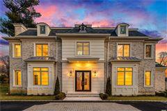 Luxury real estate dazzling brand new construction