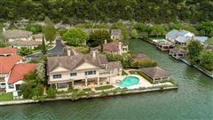 opportunity in Austins ultra-exclusive Watersedge luxury homes