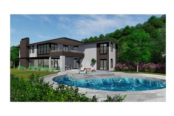 opportunity in Austins ultra-exclusive Watersedge luxury real estate