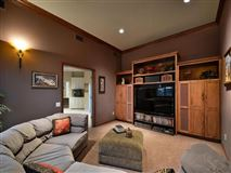 Luxury properties Impressivecustom home on a prominent corner lot