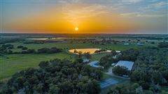 Luxury homes in the Incredible Roznov Farm and Ranch