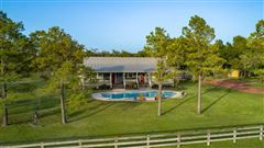 the Incredible Roznov Farm and Ranch luxury real estate