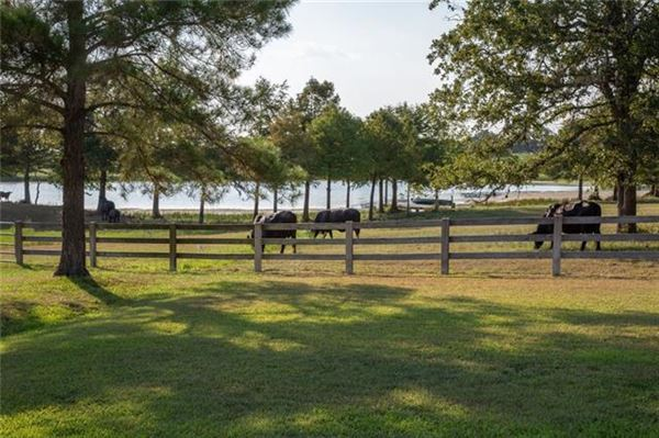 the Incredible Roznov Farm and Ranch luxury properties