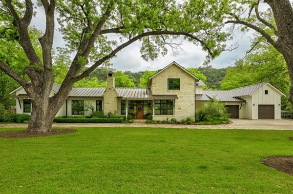 Austin Luxury Homes and Austin Luxury Real Estate | Property