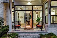Luxury homes Modern farmhouse retreat