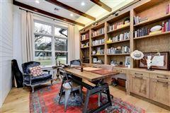 Modern farmhouse retreat luxury properties