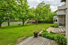 Luxury real estate Modern farmhouse retreat