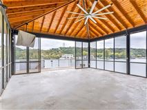 Luxury real estate New Modern Waterfront Estate in Austin