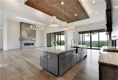 Luxury real estate stunning hill country and golf course views