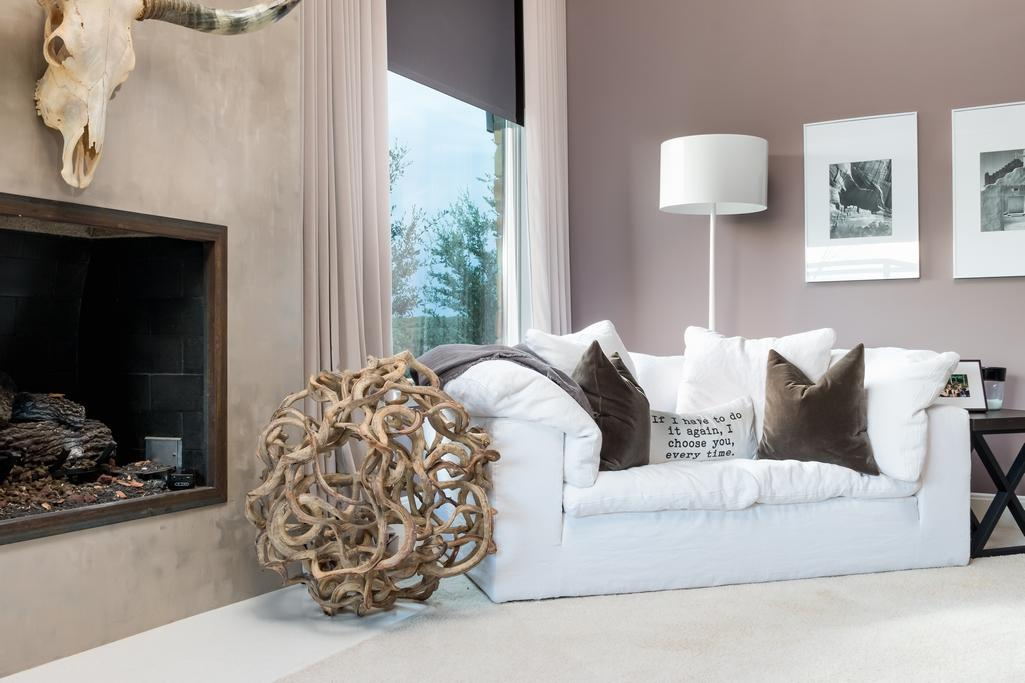 Spanish Oaks estate luxury homes