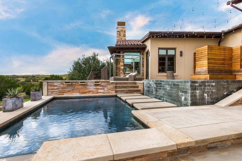 Spanish Oaks estate luxury real estate
