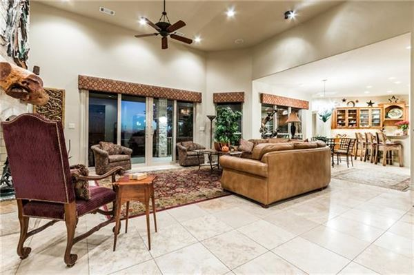 AMAZING Lake Travis views luxury homes