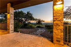 AMAZING Lake Travis views mansions