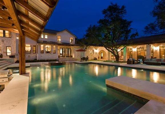 Best Yard And Garage In Austin Texas Luxury Homes