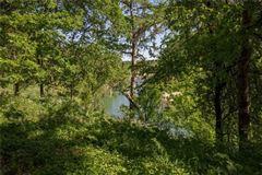 Beautiful 33-acre Riverfront Estate luxury properties
