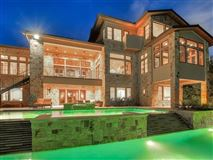 Luxury properties Spectacular home with breathtaking views