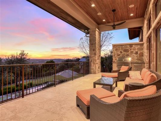 Luxury homes in Spectacular home with breathtaking views