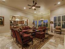 Private, gated 4.7 acre estate in austin luxury real estate