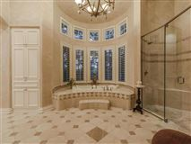 Private, gated 4.7 acre estate in austin luxury homes