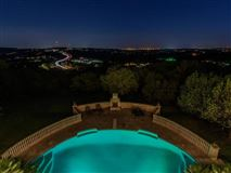 Mansions in Private, gated 4.7 acre estate in austin