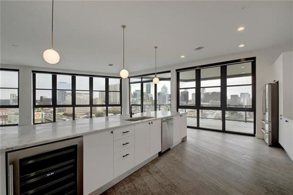 THE Penthouse in Tyndall luxury real estate