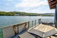Luxury real estate New Modern Waterfront Estate in Austin