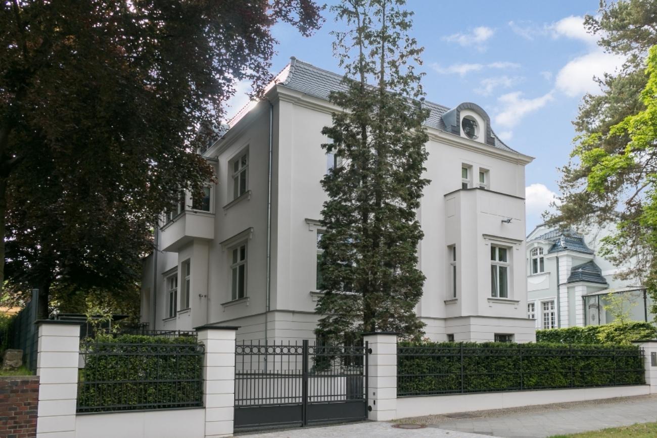 Berlin Luxury Homes And Berlin Luxury Real Estate