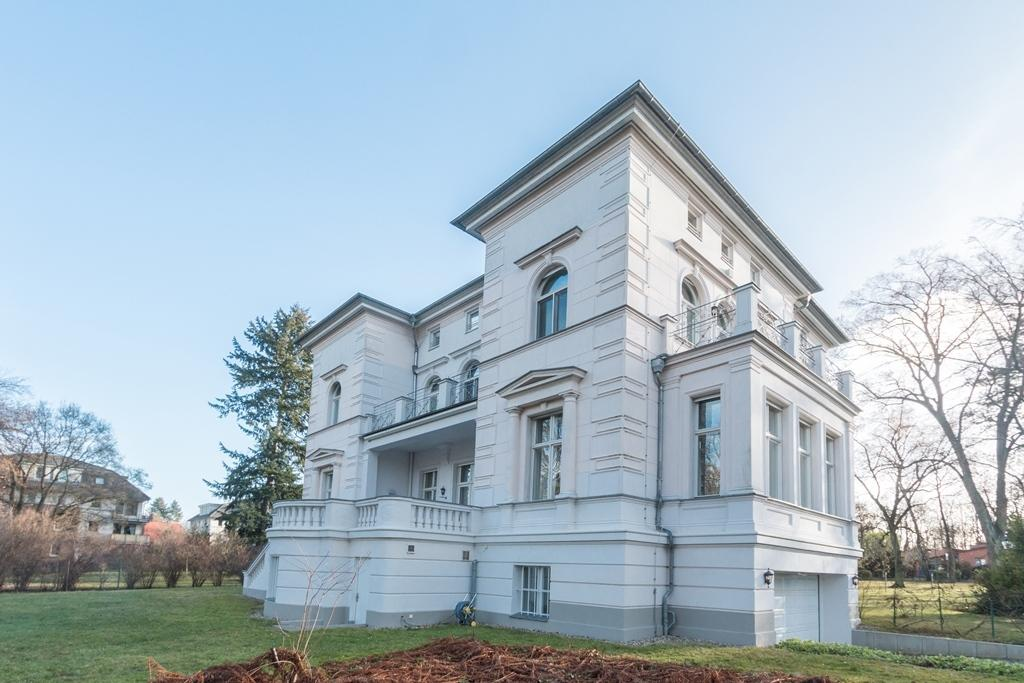 Luxury homes in MAGNIFICENT WILHELMINIAN STYLE VILLA NEAR BERLIN
