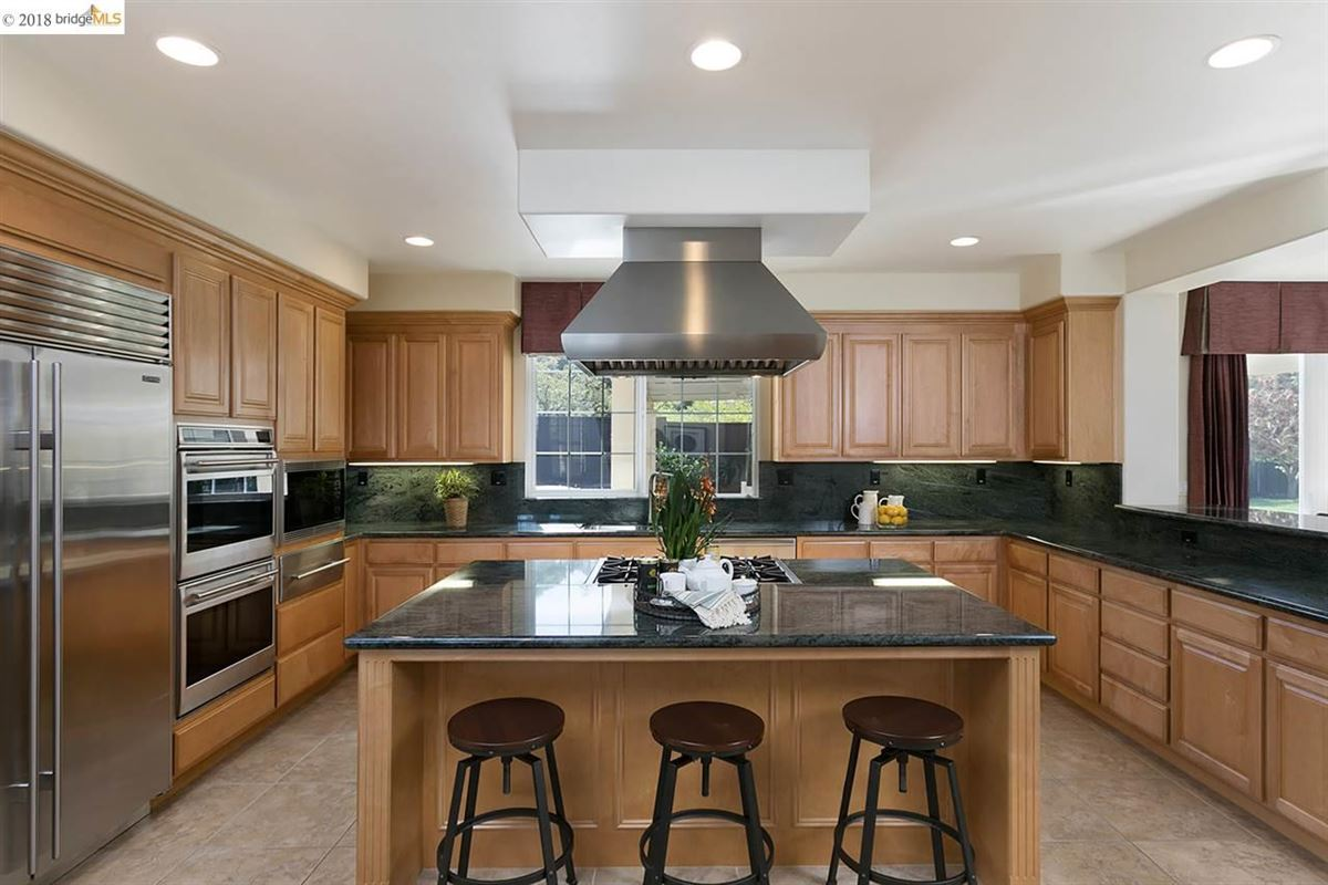 Luxury real estate live the good life in Sycamore Heights