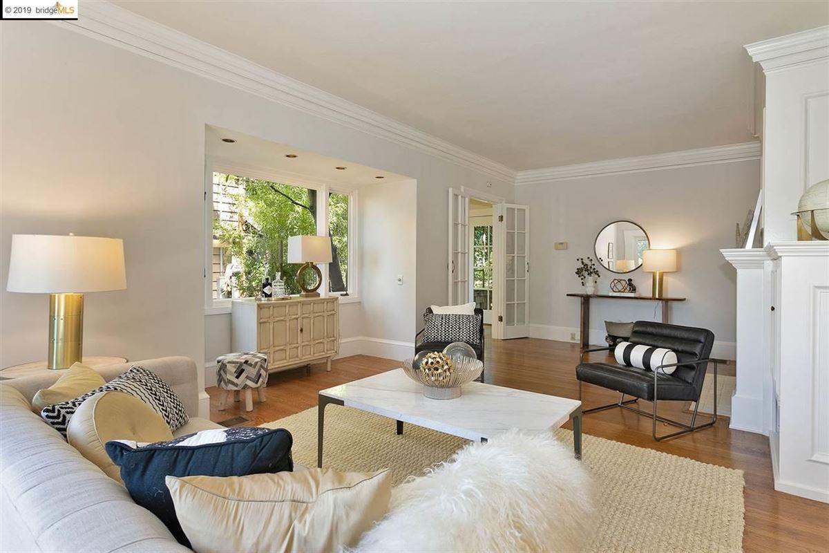 Luxury real estate A rare and elegant gem