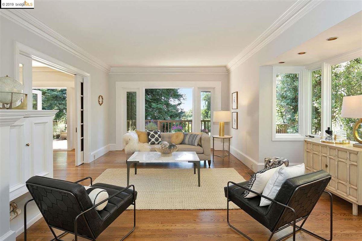 A rare and elegant gem luxury real estate
