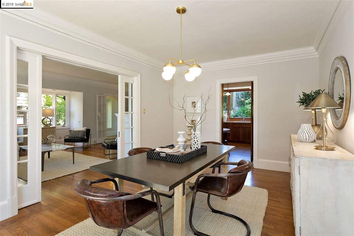 Luxury homes A rare and elegant gem