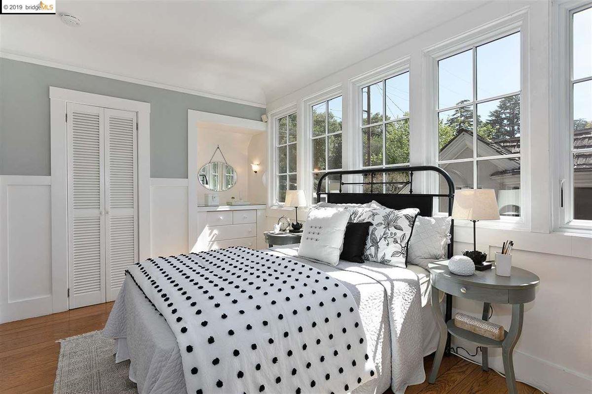 A rare and elegant gem luxury properties