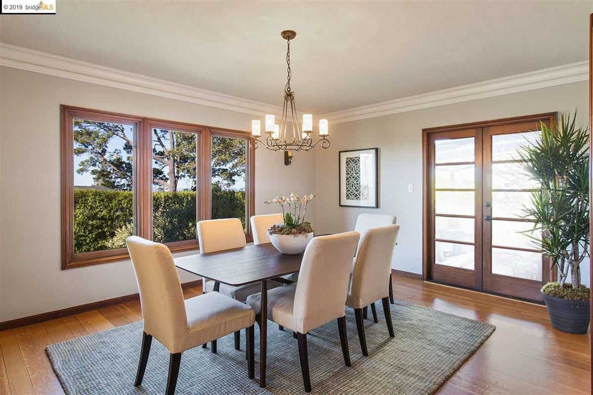 Luxury homes  impeccably updated home
