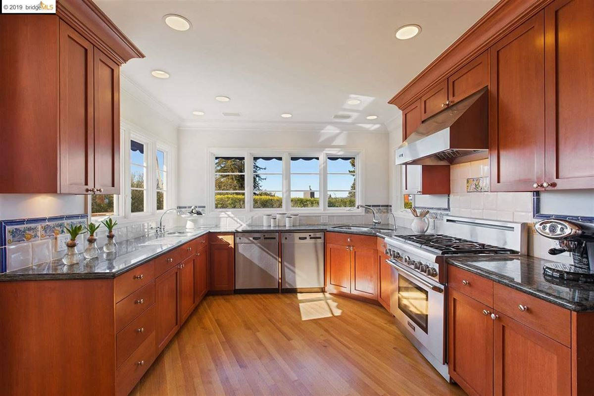 impeccably updated home luxury real estate