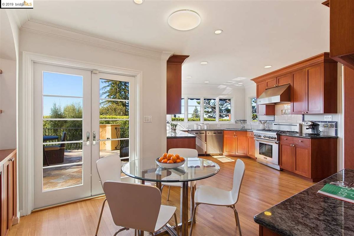 Luxury properties  impeccably updated home