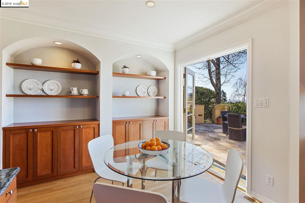 Luxury homes in  impeccably updated home