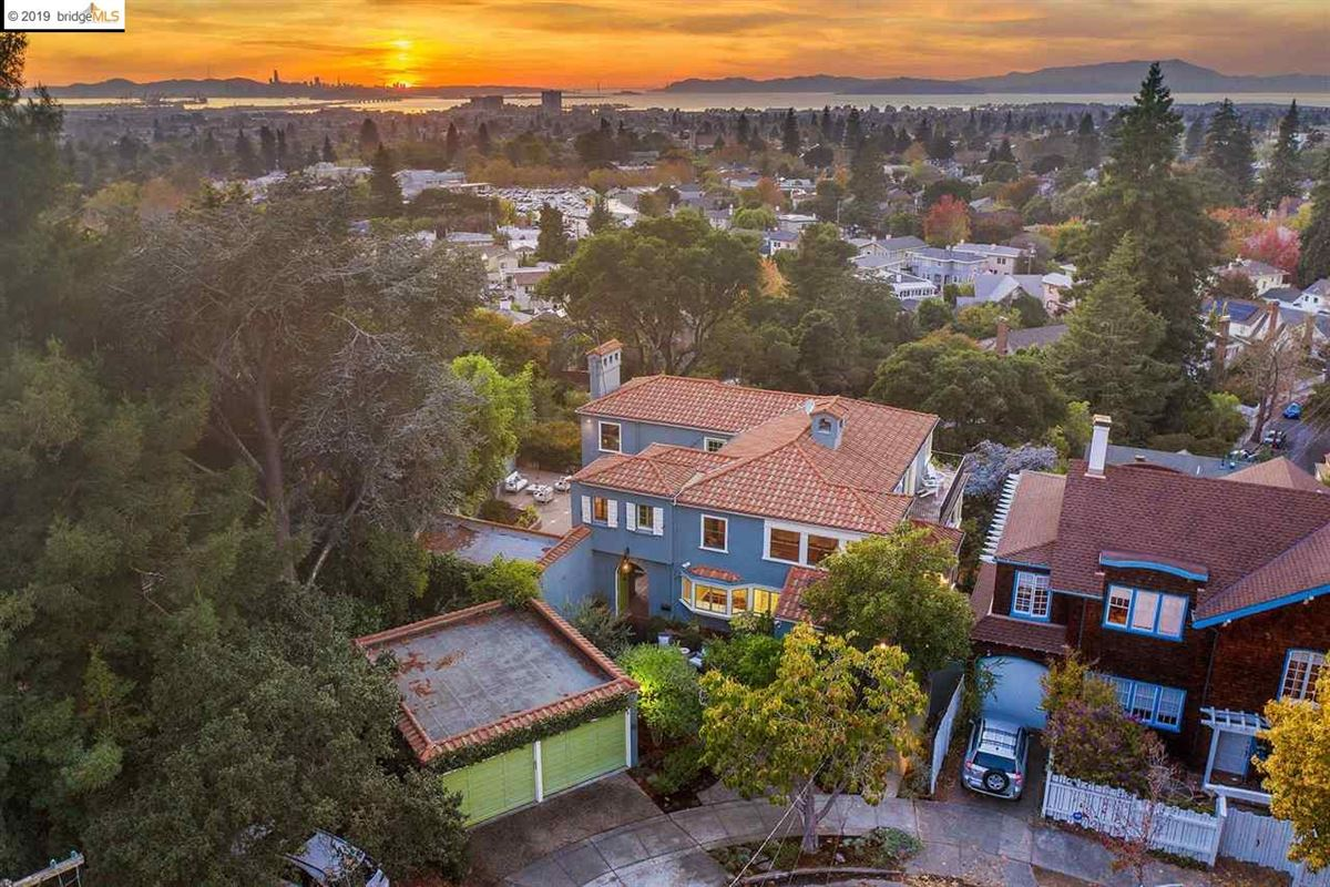 Iconic Claremont residence mansions