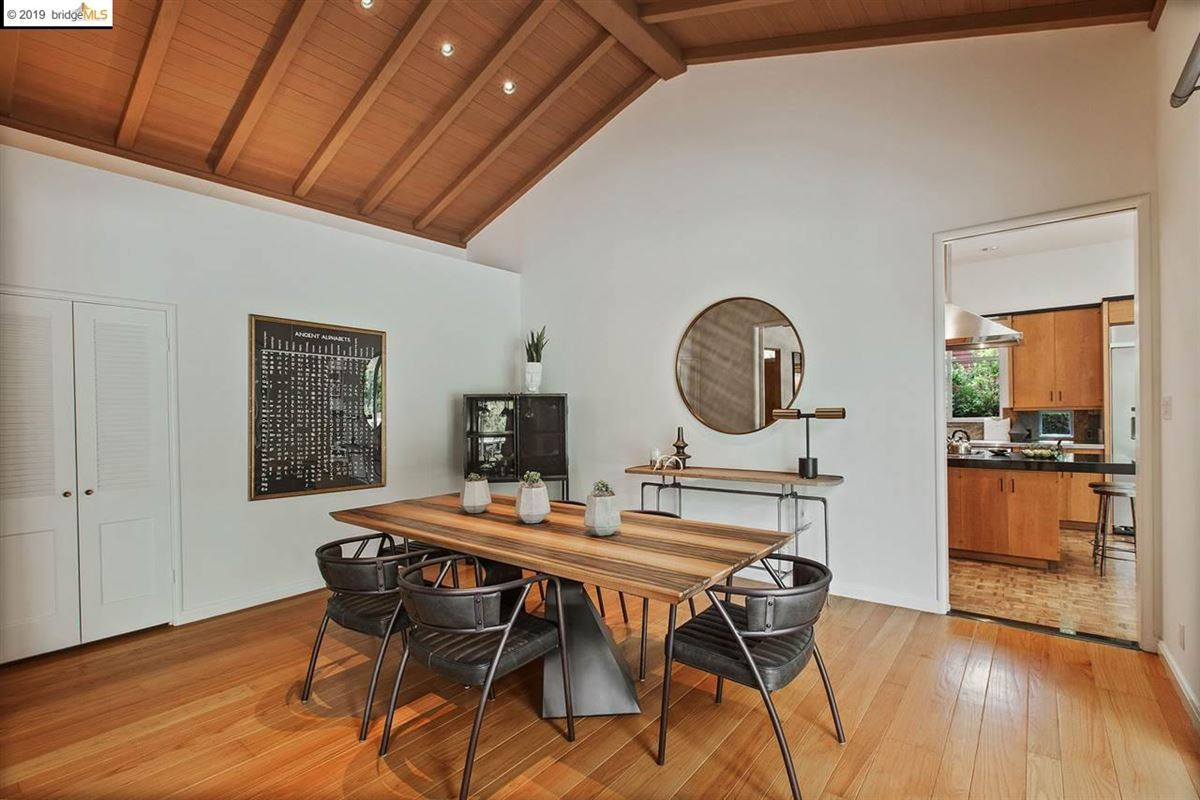 Exceptional Mid-Century Jewel luxury real estate