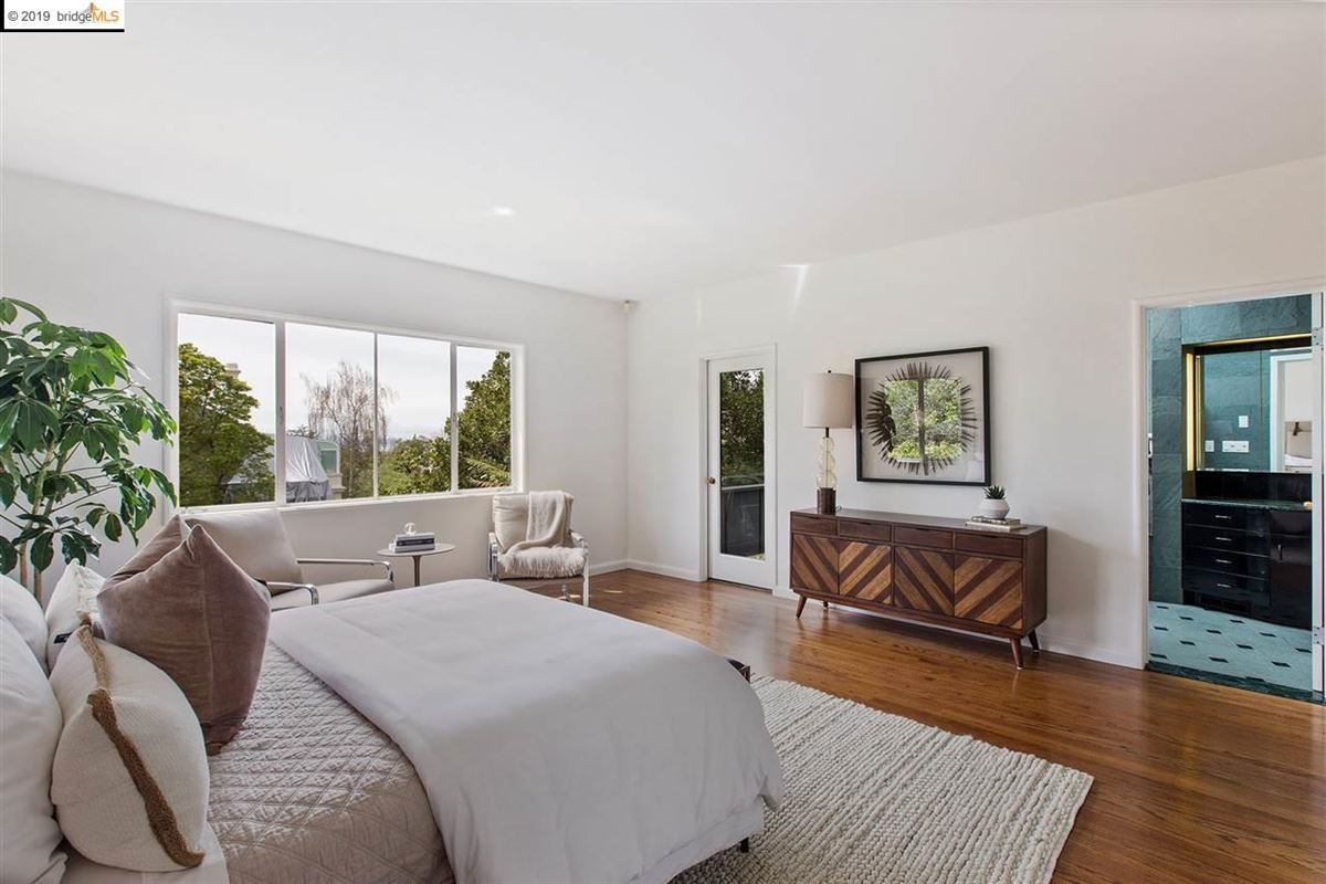 Luxury real estate Exceptional Mid-Century Jewel