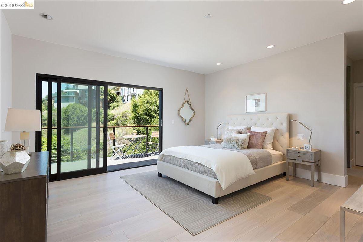 Luxury properties Stunning ultra-modern new construction house