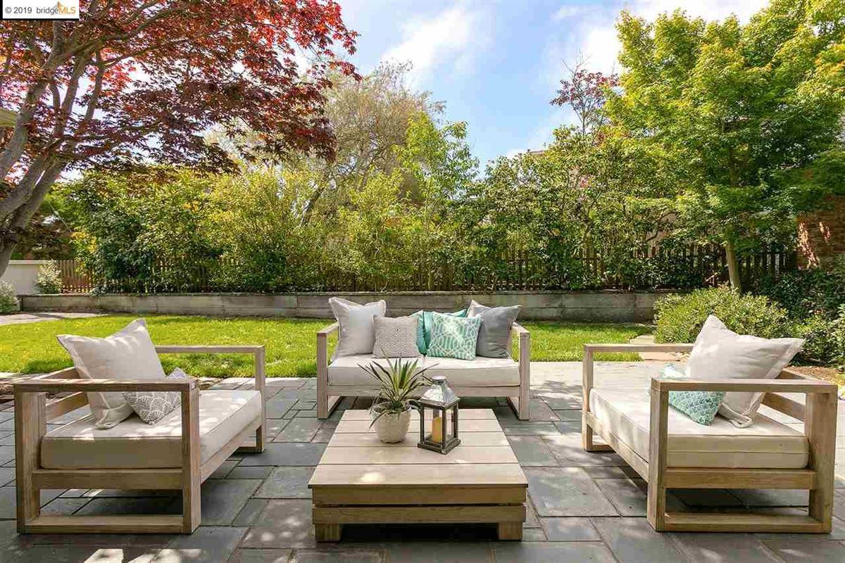 Luxury properties beautifully renovated single-level home
