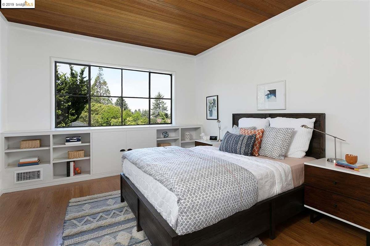 beautifully renovated single-level home luxury homes