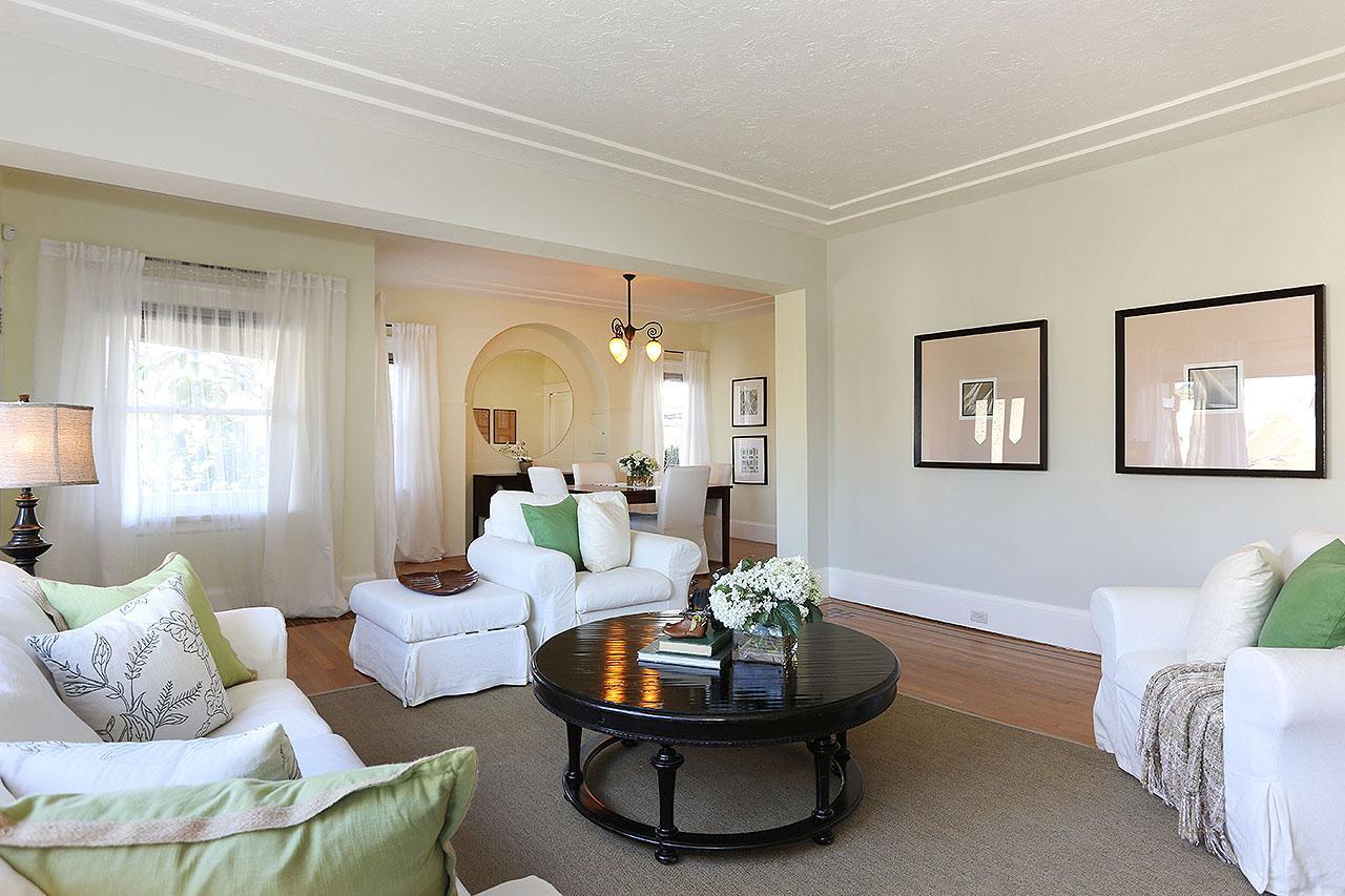 Luxury homes Lovely Crocker Highlands Traditional