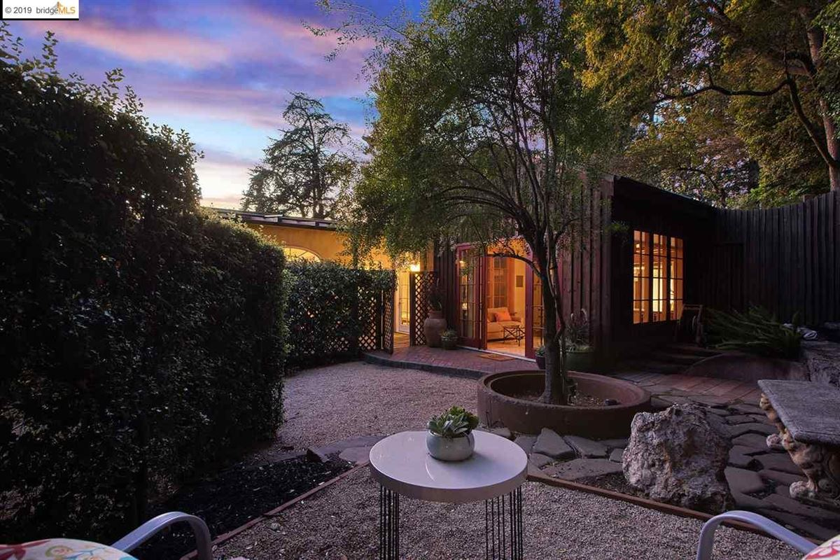 Luxury real estate this home is truly a rare gem in an idyllic setting