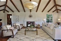 Luxury properties Stunning Spanish Flair