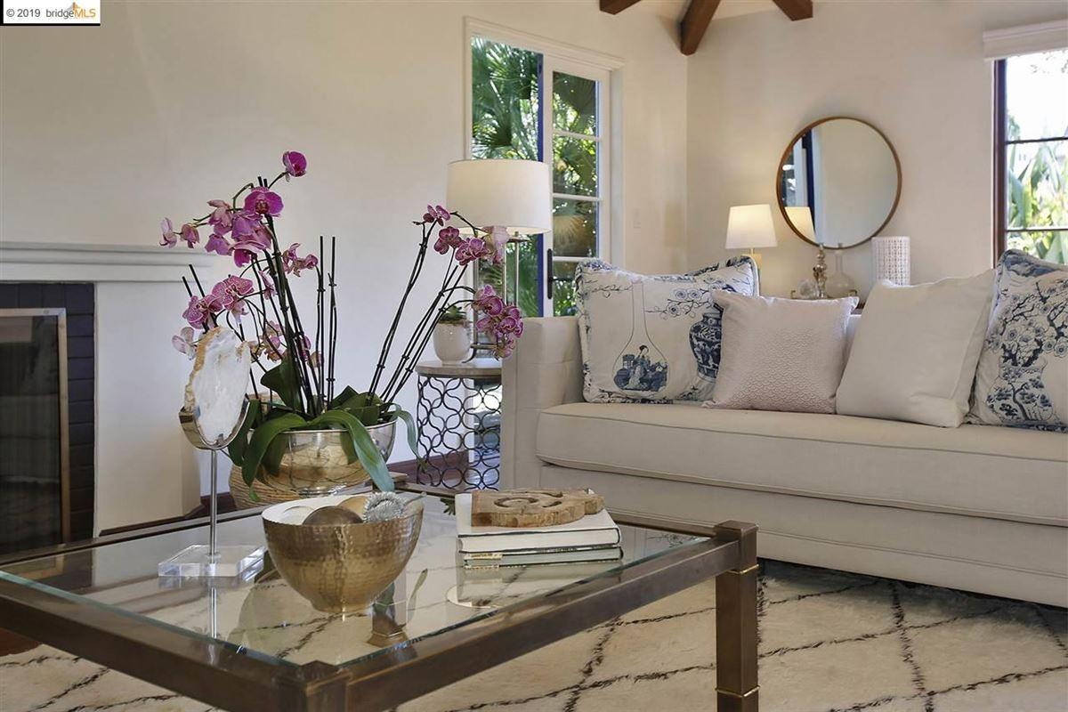 Stunning Spanish Flair luxury real estate