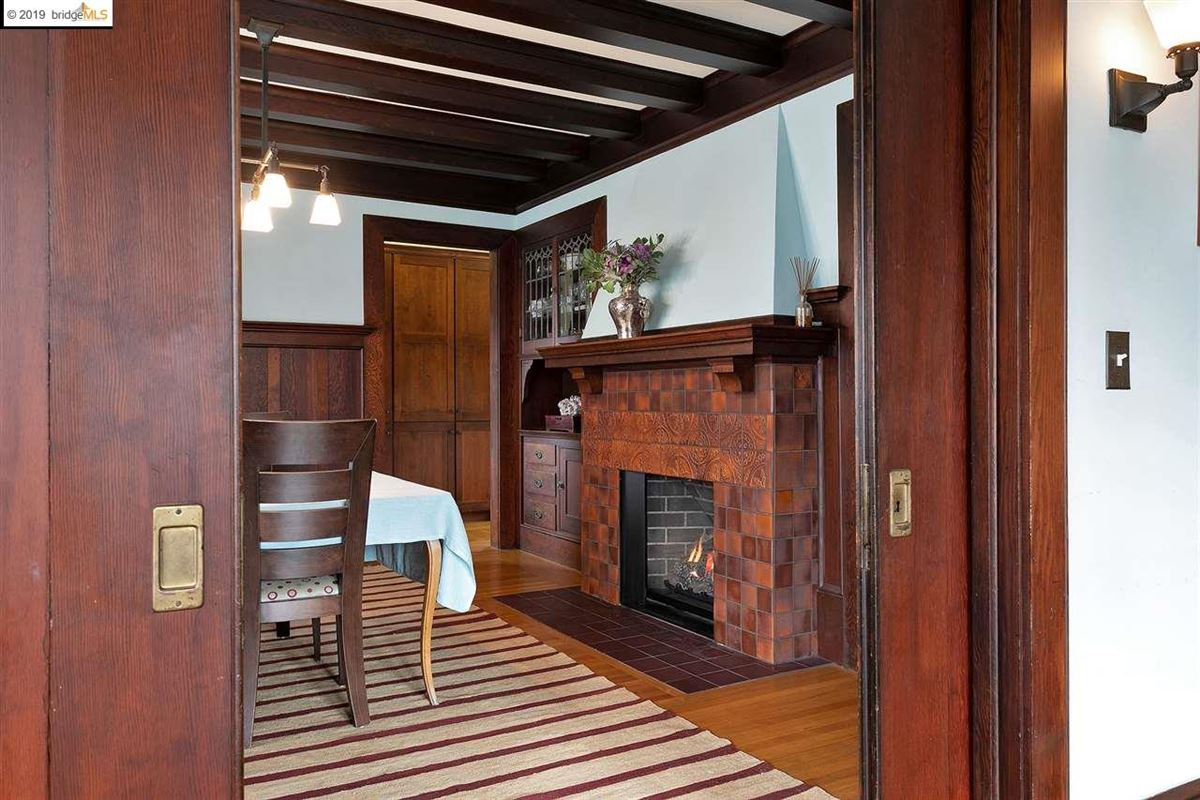 The Perfect Craftsman home luxury real estate