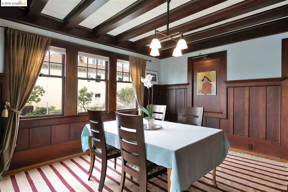 Luxury properties The Perfect Craftsman home