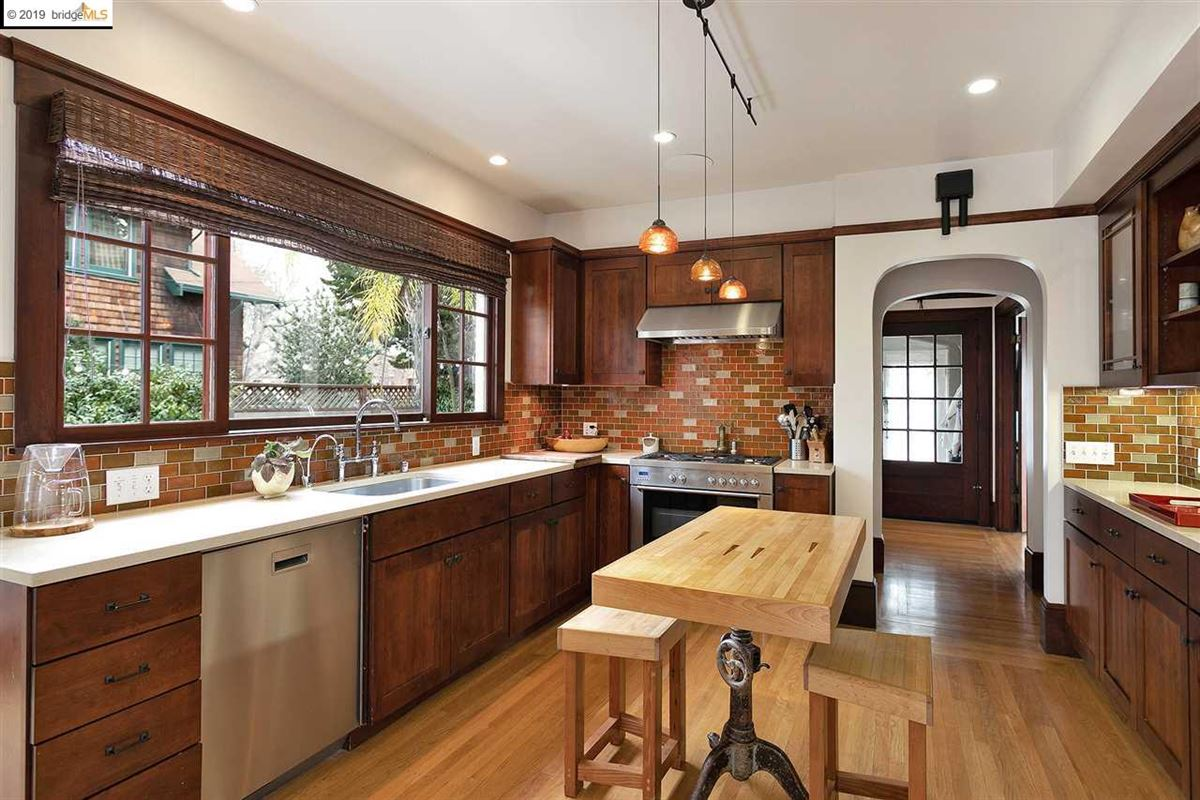 Mansions in The Perfect Craftsman home